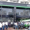 Kawasaki India opens its Sixth Showroom