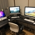 iMac3台持ちになりました。