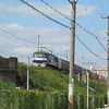 鉄道の日常風景109...過去20121025赤川鉄橋