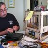 3Dプリンタで「グルメテーブルかけ」を実現