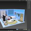 MagicaVoxelのモデルをSketchfabにあげたメモ