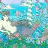 南無子個展「水縹の季節」のお知らせ