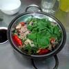 今日の一皿 ベトナムのヤギ肉料理 (Vietnam)