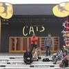 劇団四季 CATS観劇 ~横浜・キャッツシアター~