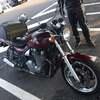 ★進先生と朝活『Kawasaki ZEPHYR1100』★