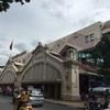 ベトナム ハノイの市場