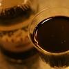 『カーディナル』赤ワインとカシスでつくる、果実感たっぷりのデザートカクテル。