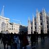 イタリアでの新型コロナウィルスの影響