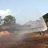 Quảng Phú: Bảo vệ người lao động qua vấn đề an toàn vệ sinh lao động và phòng chống cháy nổ