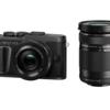 【PR】セール情報:OLYMPUS ミラーレス一眼カメラ PEN E-PL10 EZダブルズームキット ブラック【数量限定】