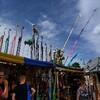Tollwood インターナショナルなお祭り2