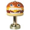 UNDERCOVER HAMBURGER LAMP
