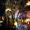 クリスマスシーズンを満喫するならココ!那須高原「ペンシオーネ サライ」のXmasがスゴイ!