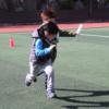 小学生の運動会。早く走るコツ、かけっこ練習法!