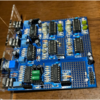 Frequency Shifter の検討(その7)再設計(試作2回目)