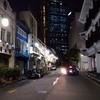ビザラン3泊4日マレーシア・シンガポール シンガポール編