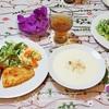 夜ご飯(6日分)の記録/My Homemade Dinner/อาหารมื้อดึกที่ทำเอง2