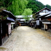 【無料/フリーBGM素材】密談、村、道中『田舎』和風/日本風