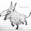夢に出てきた生き物を描き起こしてみた!