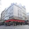 フランス パリ6区 オデオン駅 おすすめの美味しいレストランは DANTON