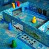 おはじきで鬼ごっこのアナログアクションゲーム「アイスクール(ICECOOL)」【2017年ドイツキッズゲーム大賞】