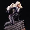 【スパイダーマン】ARTFXプレミア『ブラックキャット』MARVEL UNIVERSE 1/10 簡易組立キット【コトブキヤ】より2021年1月発売予定♪