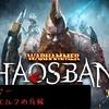 Warhammer: Chaosbane 攻略日記② ウォーハンマーケイオスベイン
