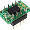 RasperryPiでリアルタイムクロック(RTC-8564NB)を使ってアラームを設定する
