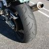 【フルバンク】バイクのバンク角の限界はどこまでか考えてみた