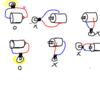 「電気であかりをつけよう」理科3年 理科用語を教えその言葉で交流する。