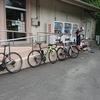 三味線レーシング 山林舎往復 100km ave37km/h & 「よろこびや」仙人に出会う