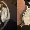 武内Pの腕時計について