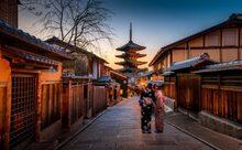 日本に来ている外国人と一緒に「サムライ」体験をしてみない?