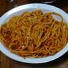 シンプルパスタ⑤番外編:大皿ごちそうパスタ