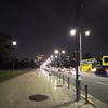 TOKYO NIGHT RUN@皇居
