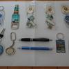 海外旅行のお土産  Souvenirs bought in this overseas trip