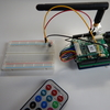 電子工作初心者がIoT挑戦!赤外線センサーVS1838Bとサーバー送信 2/2