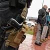 恐ろしき銃社会アメリカ