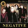 Negative 「War Of Love」