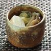蕪とキャベツとブナシメジの煮浸し