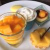 マンゴー好きにはたまらない!マンゴー・ハイティ@ウェスティングランデ「Zest Bar & Terrace」
