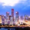 北京は雷つき百花繚乱、横目でチラリが無難