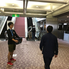 RubyKaigi2017にstaffとして参加しました! 2日目