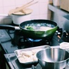 料理をつくりながらできること