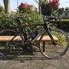 ロードバイクにどっぷりハマった、平凡なサイクリストが選んだロードバイクはPINARELLO GAN