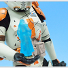 Star Wars / Commander Cody