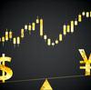 レンジ内のドル/円相場は、いつ変動するか?