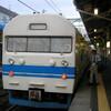 【File:009】食パン列車の写真引っ張り出してみる(寝台列車の魔改造車両!)