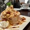 モンシュシュ(Mon shou shou)|パンケーキ食べ放題もあるカフェダイニングで美味しいランチ