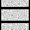 三層迷路:問題11